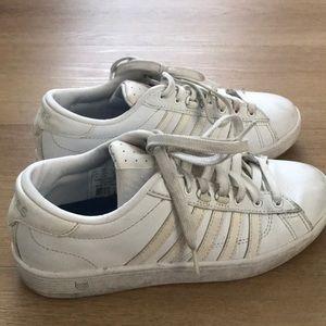K-Swiss Shoes   Vintage Kswiss   Poshmark